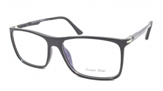 Super Star 92 Black | ainak.pk