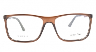 Super Star 92 Brown | ainak.pk