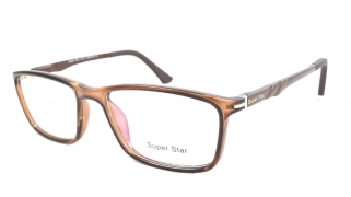 Super Star Brown | ainak.pk