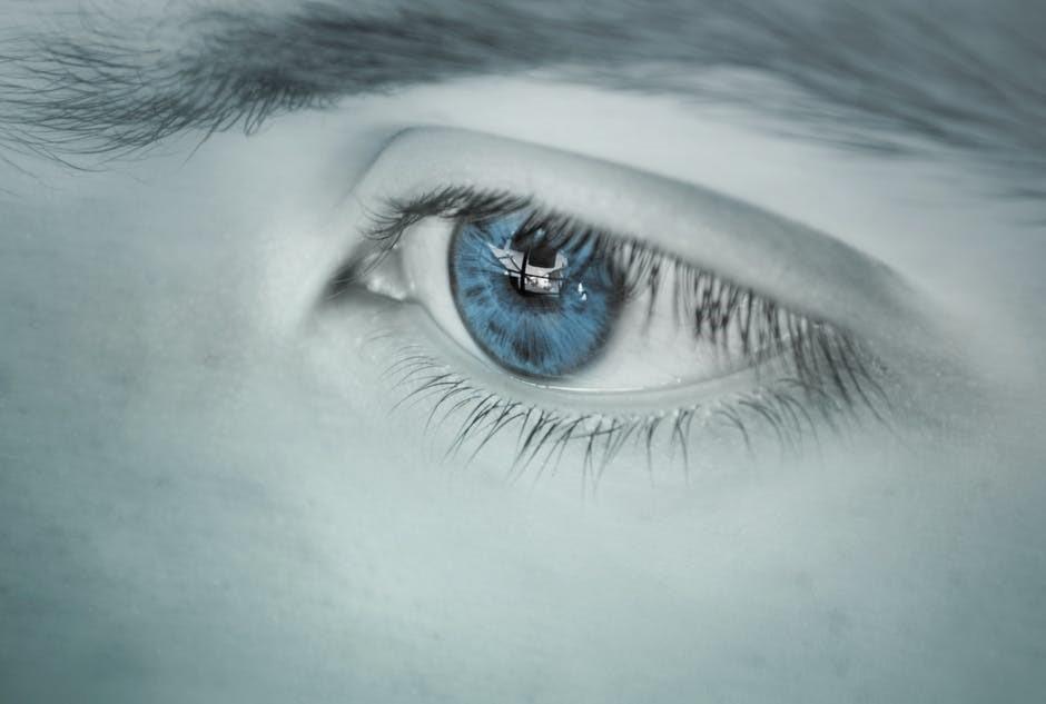 contect lenses