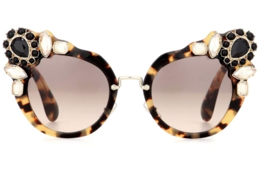 What are the top sunglasses trends for 2018?