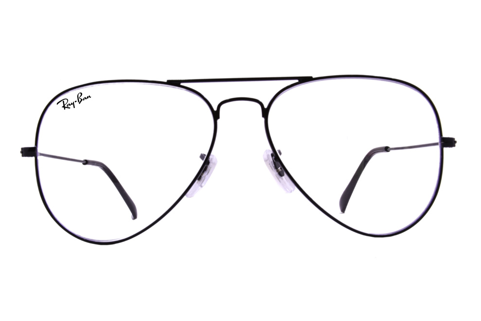 5384dc64ac2 Clear Aviator Black Glasses Price in Pakistan