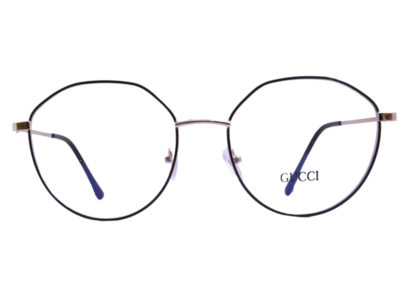 4154b1c8d6ed Hexagonal Metal Glasses Frames Price in Pakistan