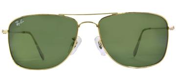 Gold-Green