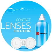 lens solution